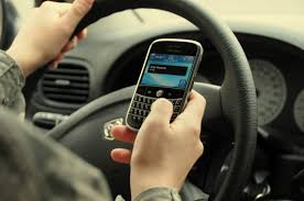 Don't' Use Your Phone While Driving In Chennai Or You Will Lose Your License