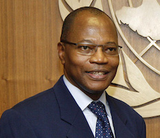 Ibn Chambas' Phone Hacked By NSA And GHCQ
