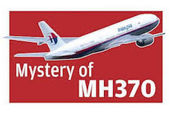 MH370: Co-pilot's cell phone was on – US Official